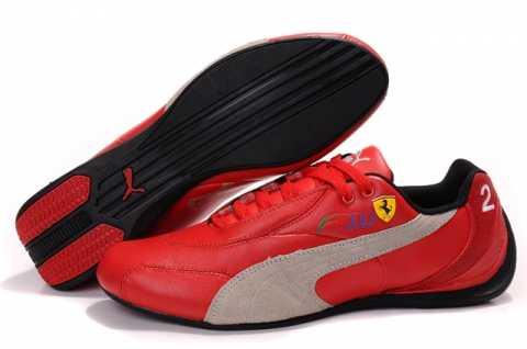 chaussures puma sparco